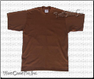 Brown Pro 5 T Shirts