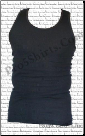 Charcoal Pro 5 Wife Beater Shirts
