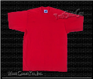 Red Pro 5 T Shirts