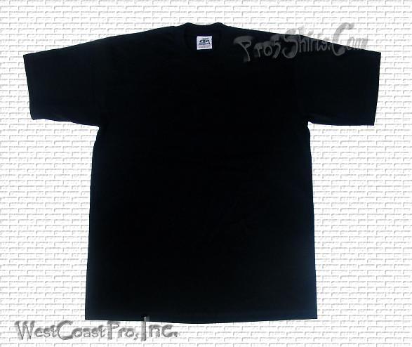black pro 5 t shirts. Black Bedroom Furniture Sets. Home Design Ideas