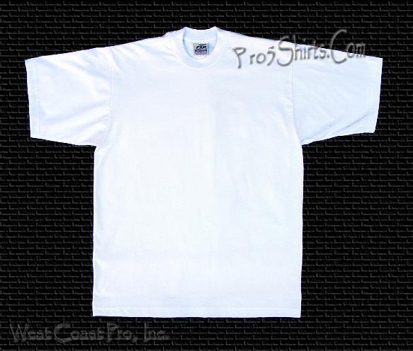 c15e4379 White Pro 5 T Shirts